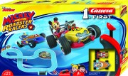 Carrera FIRST Set 20063013 Mickey and the Roadster Racers