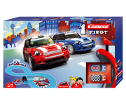 Carrera FIRST Set 20063009 Mini Cooper