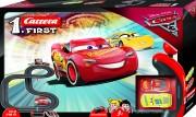 Carrera FIRST Set 20063011 Disney Pixar Cars 3
