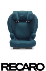 Recaro Monza Nova 2 Seatfix (Isofix)