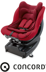 Concord Ultimax.3 (Isofix)