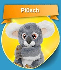 Plüsch & Kuscheltiere
