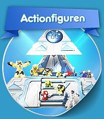 Actionfiguren