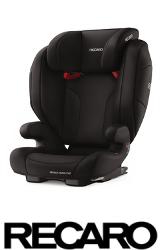 Recaro Monza Nova Evo Seatfix (Isofix)