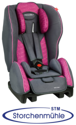 Storchenmühle Twin One (Isofix possible)
