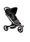 "BabyZen by RECARO Microfibre ""Brown"""