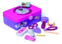 Giochi Preziosi 70900071 - Disney Doc McStuffins First Aid Kit 15 pieces