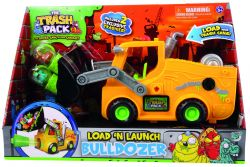 Giochi Preziosi 70683691 - Trash Pack Bulldozer