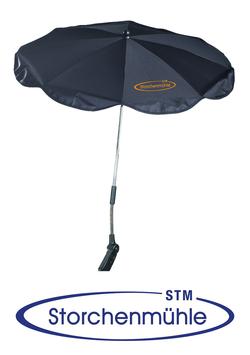 Storchenmuehle sunshade for stroller