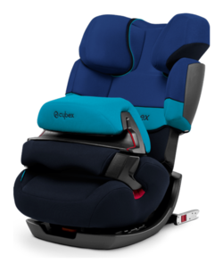 Cybex Pallas-fix in Blue Moon - navy blue, Isofix