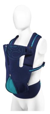Cybex 2.GO in Ocean - navy blue