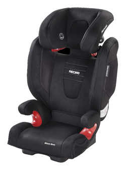 Recaro Monza Nova 2 in Black (without Isofix)