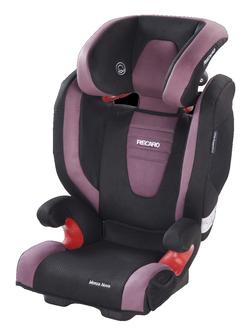 Recaro Monza Nova 2 in Violet (ohne Isofix)