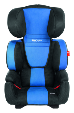 Recaro Milano in Saphir, Special Offer