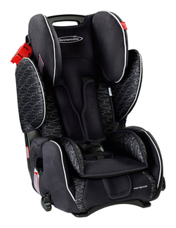 Storchenmühle Child Car Seat Starlight SP in midnight, Special Offer