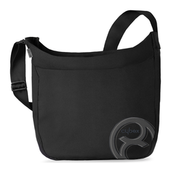 Cybex Baby Bag in Black