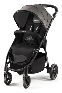Recaro Citylife Graphite (Special Offer)