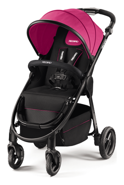 Recaro Citylife Pink (Special Offer)