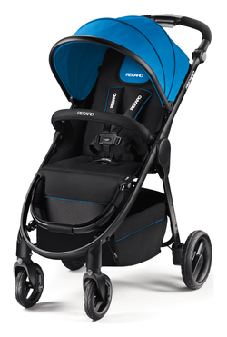 Recaro Citylife Saphir (Special Offer)