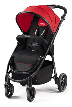 Recaro Kinderwagenn Citylife Ruby (Sonderaktion)