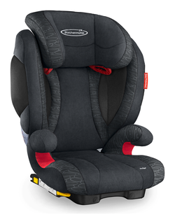 Storchenmühle Solar 2 Seatfix in midnight, Isofix