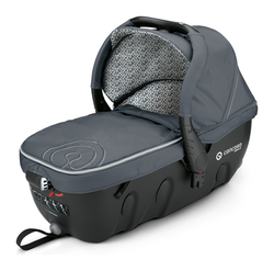Concord carry cot Sleeper 2.0 graphite grey