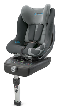Concord child seat Ultimax.3 stone grey, Reboard, only Isofix