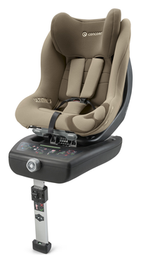 Concord child seat Ultimax.3 almond beige, Reboard, only Isofix