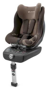 Concord Kindersitz Ultimax.3 chocolate brown, Reboard, nur Isofix