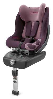 Concord child seat Ultimax.3 raspberry pink, Reboard, only Isofix