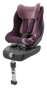 Concord Kindersitz Ultimax.3 raspberry pink, Reboard, nur Isofix