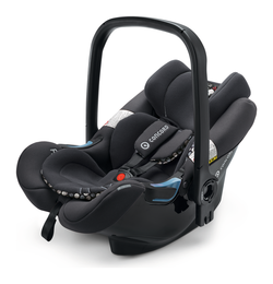 Concord Air.Safe Cosmic Black, Isofix possible