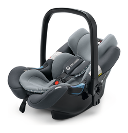 Concord Air.Safe Steel Grey, Isofix possible