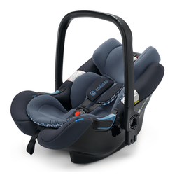 Concord Air.Safe Deep Water Blue, Isofix possible