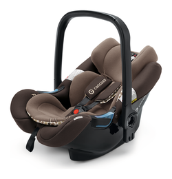 Concord Air.Safe Toffee Brown, Isofix possible