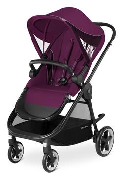 Cybex Iris M-Air Mystic Pink - purple