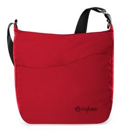 Cybex Diaper bag Red