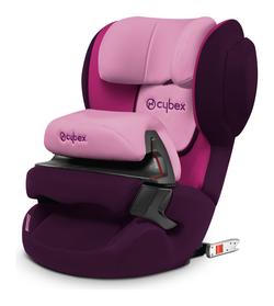 Cybex Juno 2-fix Purple Rain - purple, Isofix