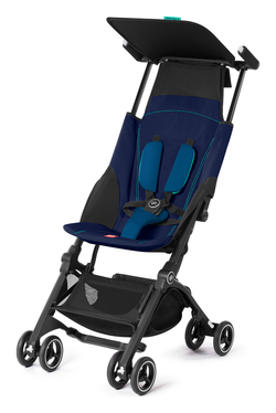 Goodbaby Pockit+ Sea Port Blue - navy blue (Special Offer)