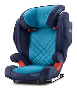 Recaro Monza Nova 2 Seatfix Xenon Blue, Isofix, Sonderaktion