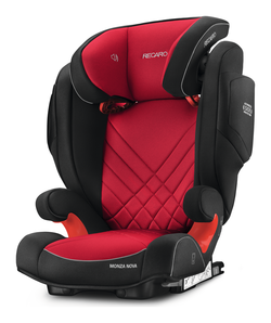 Recaro Monza Nova 2 Seatfix Racing Red, Isofix, Sonderaktion