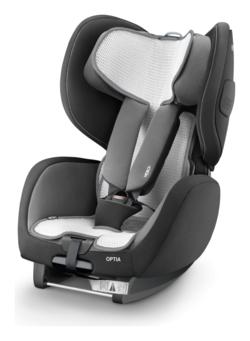 Recaro Airmesh Sommerbezug für Optia, Optiafix und Zero.1