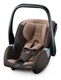 Recaro Guardia Dakar Sand, Isofix possible, Special offer