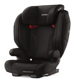 Recaro Monza Nova Evo Seatfix Performance Black, Isofix