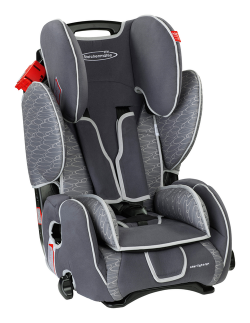 Storchenmühle Replacement Cover for Storchenmühle Child Car Seat Starlight SP in Oxxy