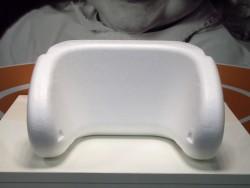 Ersatzteil Hartschaum Kopfstütze für Storchenmühle Solar Serie