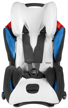 Recaro Summer Cover for Young Sport Hero, Young Sport, Storchenmühle Starlight SP und Starlight SP Pro
