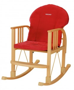 Storchenmühle rockers for High Chair Happy Baby I and Recaro Young Home