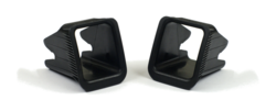 Recaro Isofix guides (1 pair)