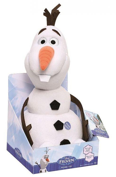 Giochi Preziosi Disney Eiskönigin Wackelnder Olaf Bambinokids